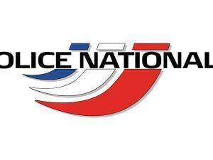 Logo Police Nationale