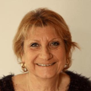 Elisabeth LONGUEVILLE